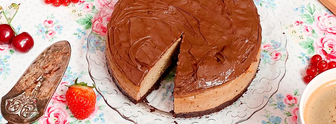 Cheesecak de Cafe