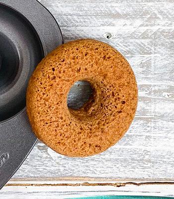 donuts manzana canela