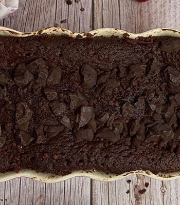 Portada bizcocho chocolate al micro