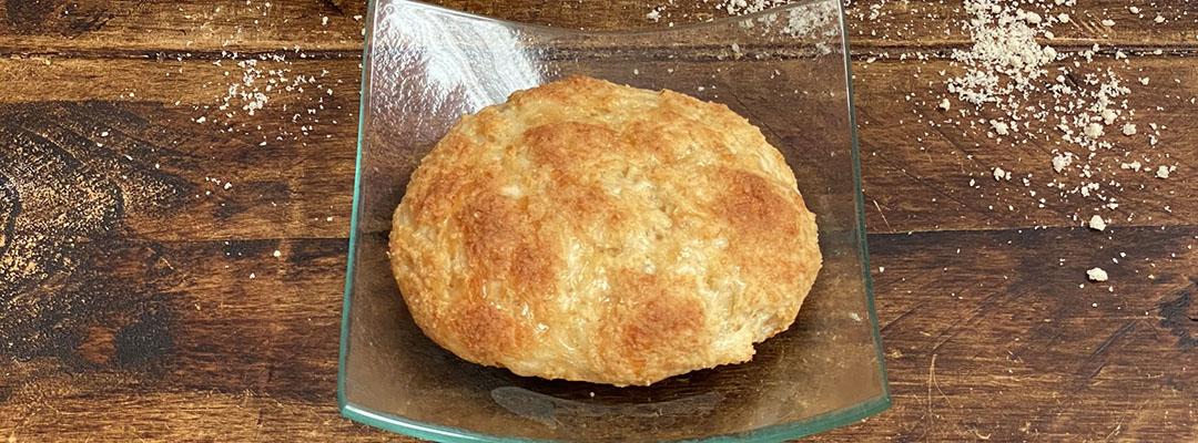 Portada pan de almendra