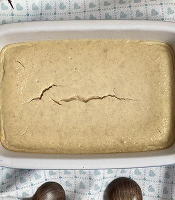 Portada Tarta de queso de la epoca romana