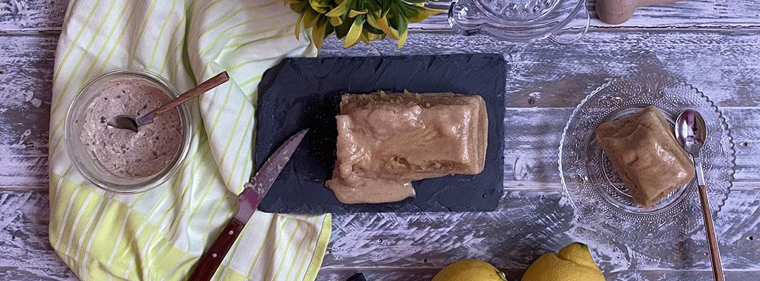 Portada Mugcake de limón con aceite esencial