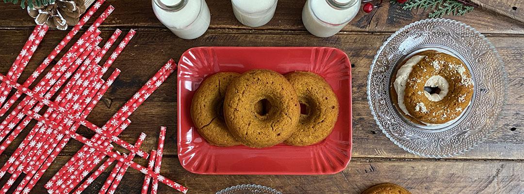 Portada Donuts Roscón de Reyes