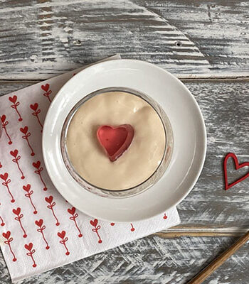 Portada Cena de San Valentín 2021