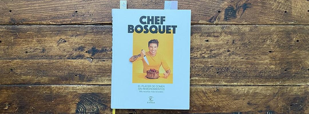 Portada Libro Chef Bosquet 2