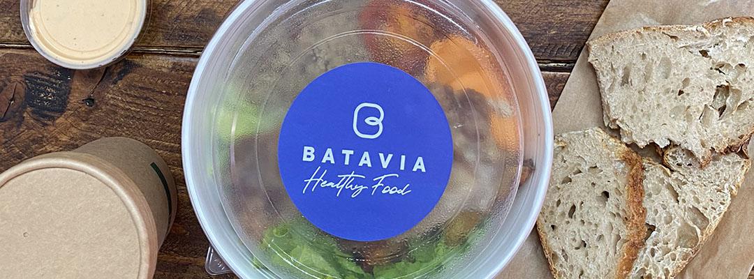 Portada Restaurante Batavia