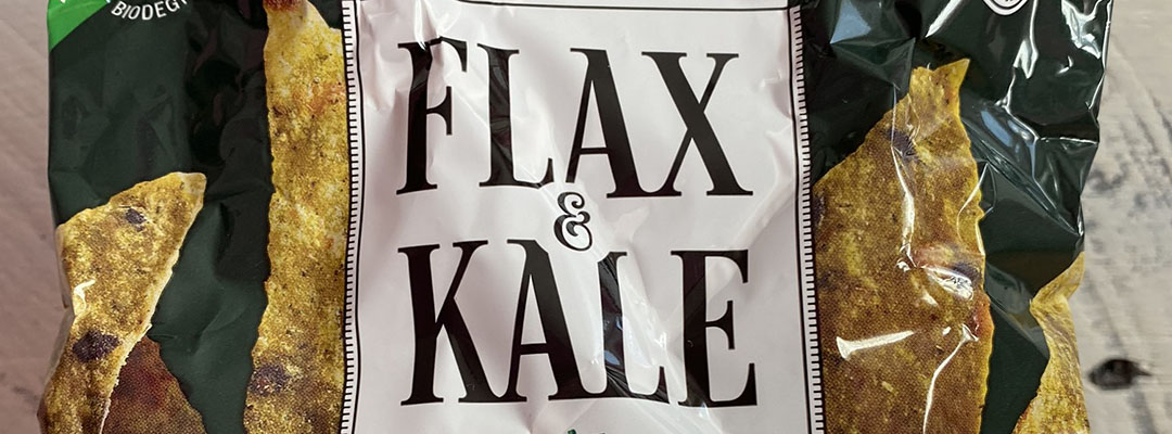 Portada Flax and Kale