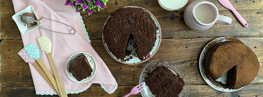 Portada Tarta de chocolate por capas